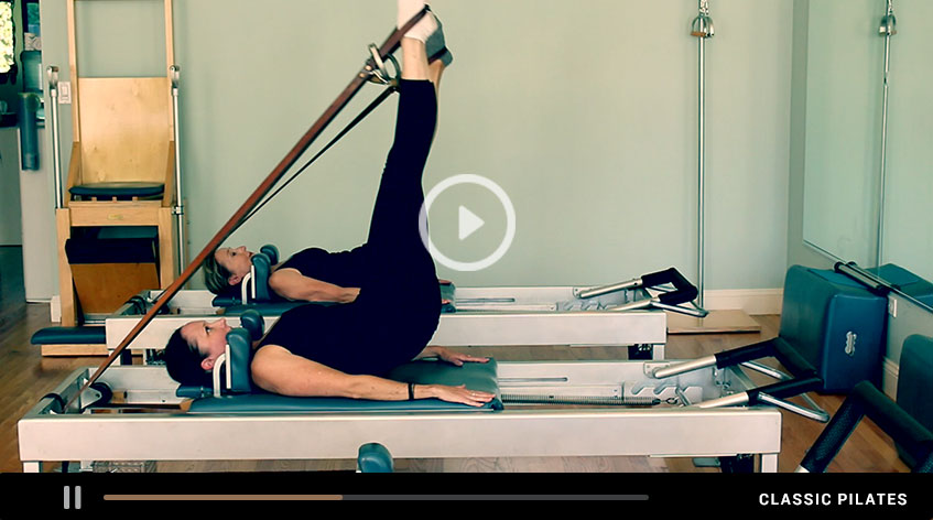 Gratz Pilates Featured Studio - Classic Pilates