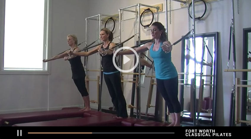 Gratz Pilates Featured Studio - Fort Worth Classical Pilates