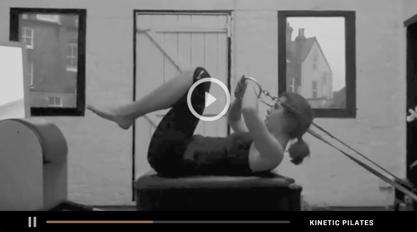 Gratz Pilates - Kinetic Pilates - Featured Studio Video