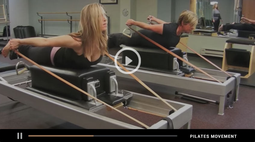 Gratz Pilates Featured Studio - Pilates Movement