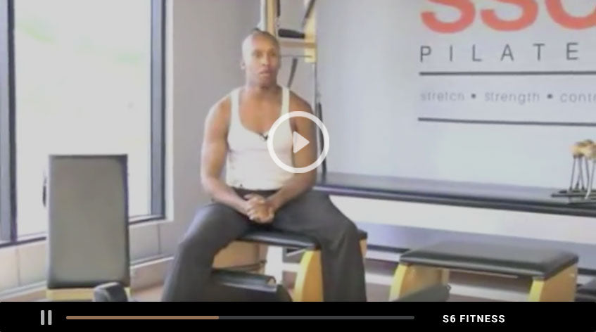 Gratz Pilates - S6 Fitness - Featured Studio Video