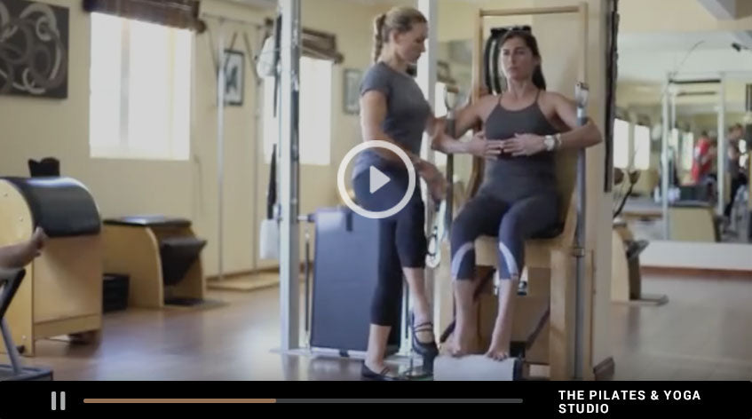 Gratz Pilates - The Pilates & Yoga Studio - Featured Studio Video