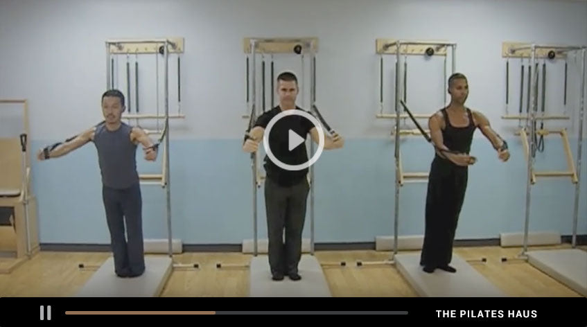 Gratz Pilates - The Pilates Haus - Featured Studio Video
