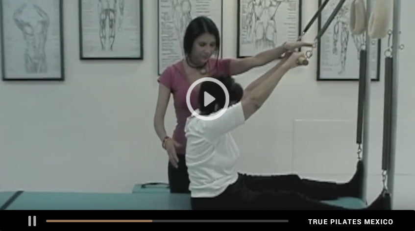 Gratz Pilates - True Pilates Mexico - Featured Studio Video