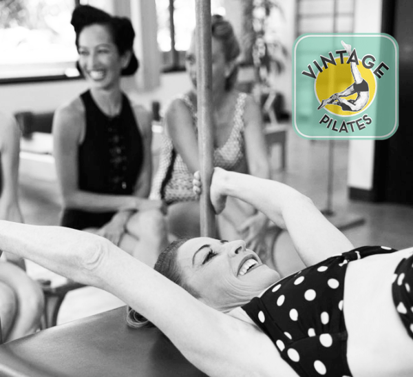 Vintage Pilates Seasonal Pilates Camps | Spring Camp 2018