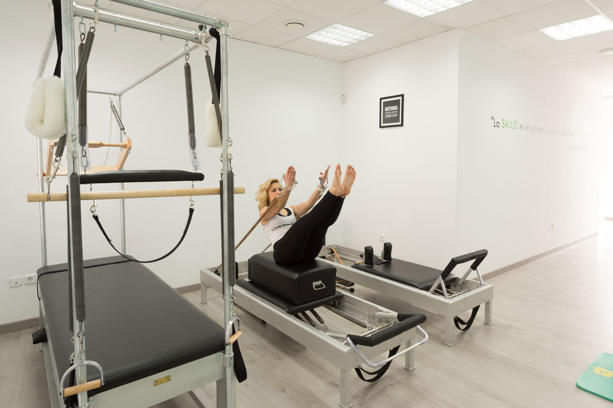 Gratz Pilates Featured Studio - Pilates Essence
