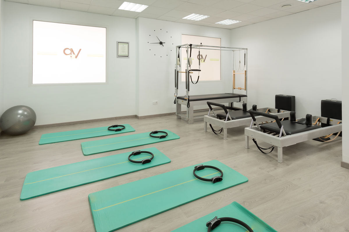Gratz Pilates Featured Studio - Vive Pilates Studio
