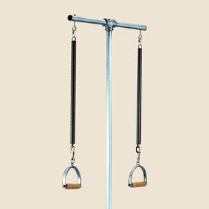 GRATZ PILATES PEDI POLE SPRINGS (PAIR)