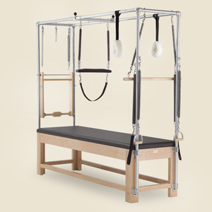 GRATZ PILATES DESIGNER CADILLAC IN MAPLE WOOD
