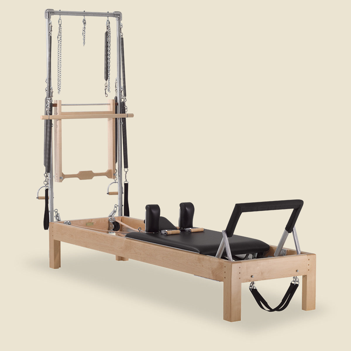 "Instant Half Cadillac Conversion with 89"" Designer Reformer"