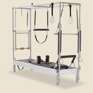 GRATZ PILATES ROLL DOWN BAR SPRINGS (PAIR) FOR STUDIO WALL UNIT, INSTANT CADILLAC CONVERSIONS