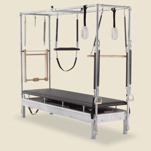 "Instant Full Cadillac Conversion with Full/Elevated Mat on 86"" Classic Reformer"