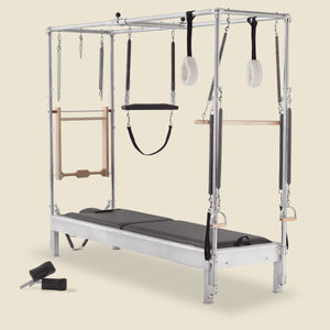 "Instant Full Cadillac Conversion with Insert Bed on 89"" Classic Reformer"