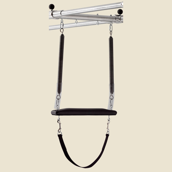 Trapeze Bar With Springs Amp Foot Straps Gratz Pilates