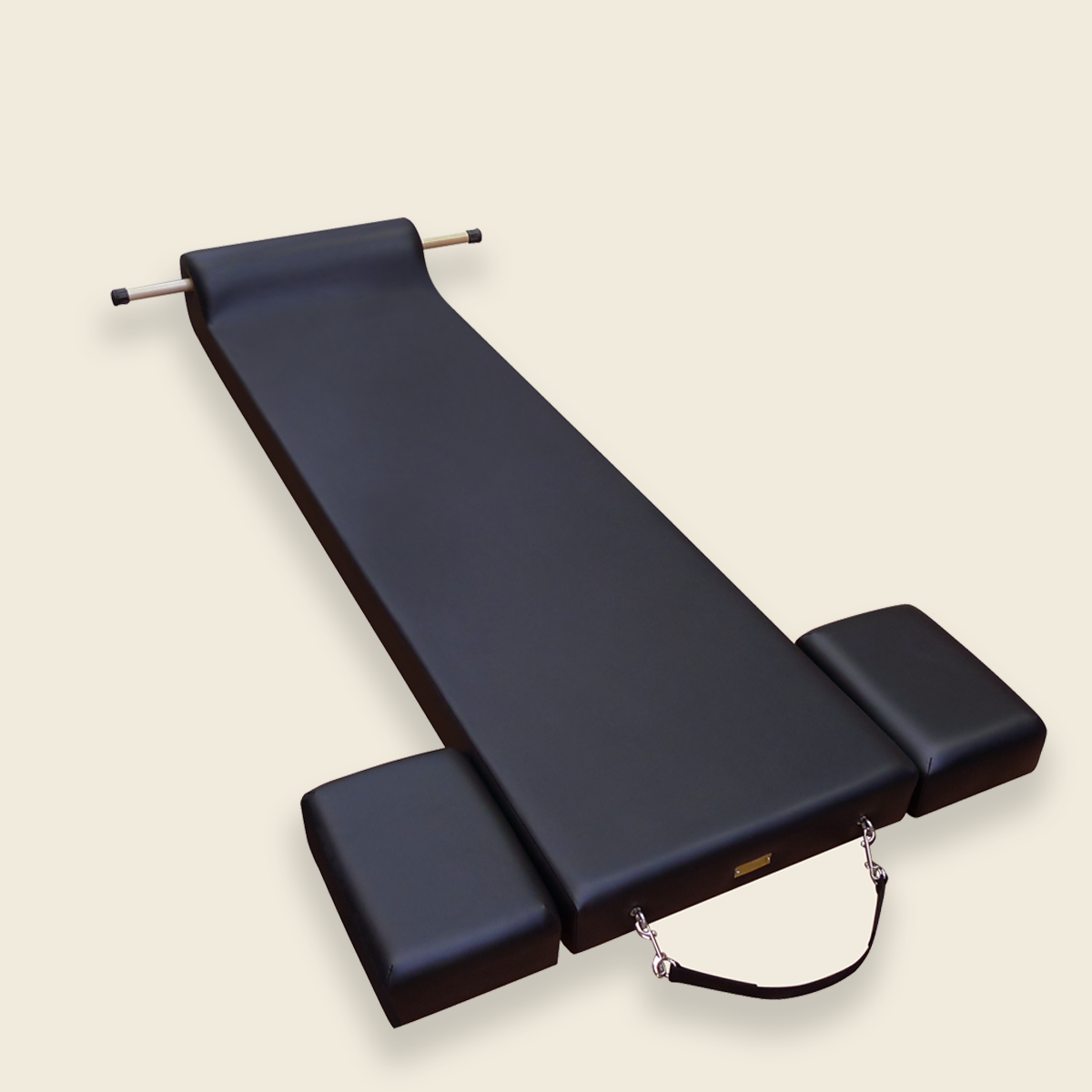 CONTOUR MAT WITH HIGH MAT HANDLES
