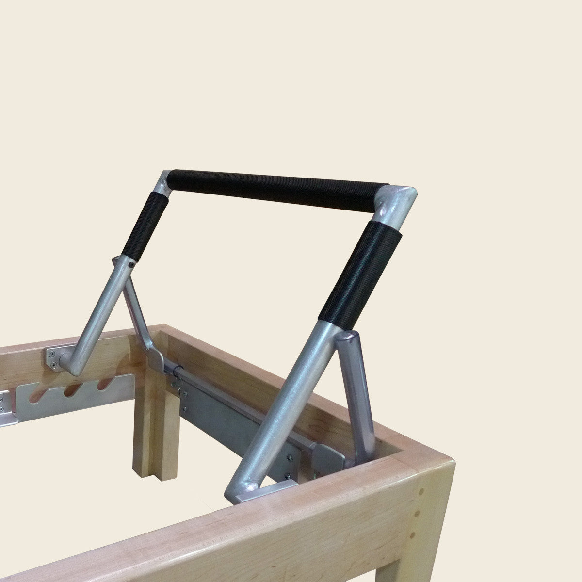 Direct Contact Foot Bar Cover For Reformer