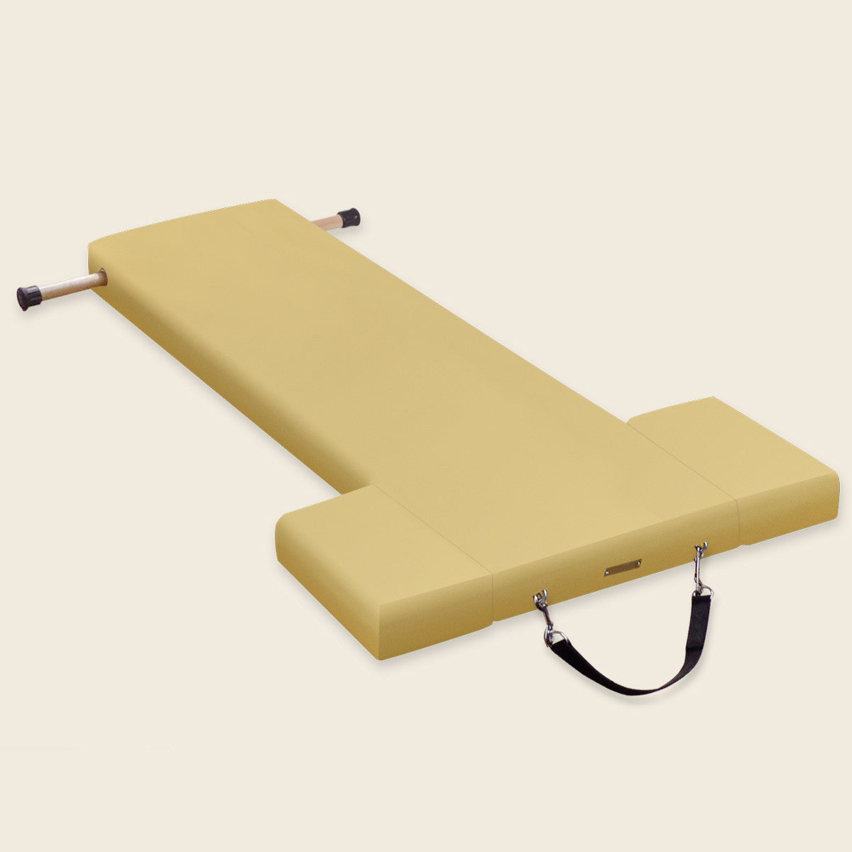 GRATZ PILATES HIGH RIGID MAT