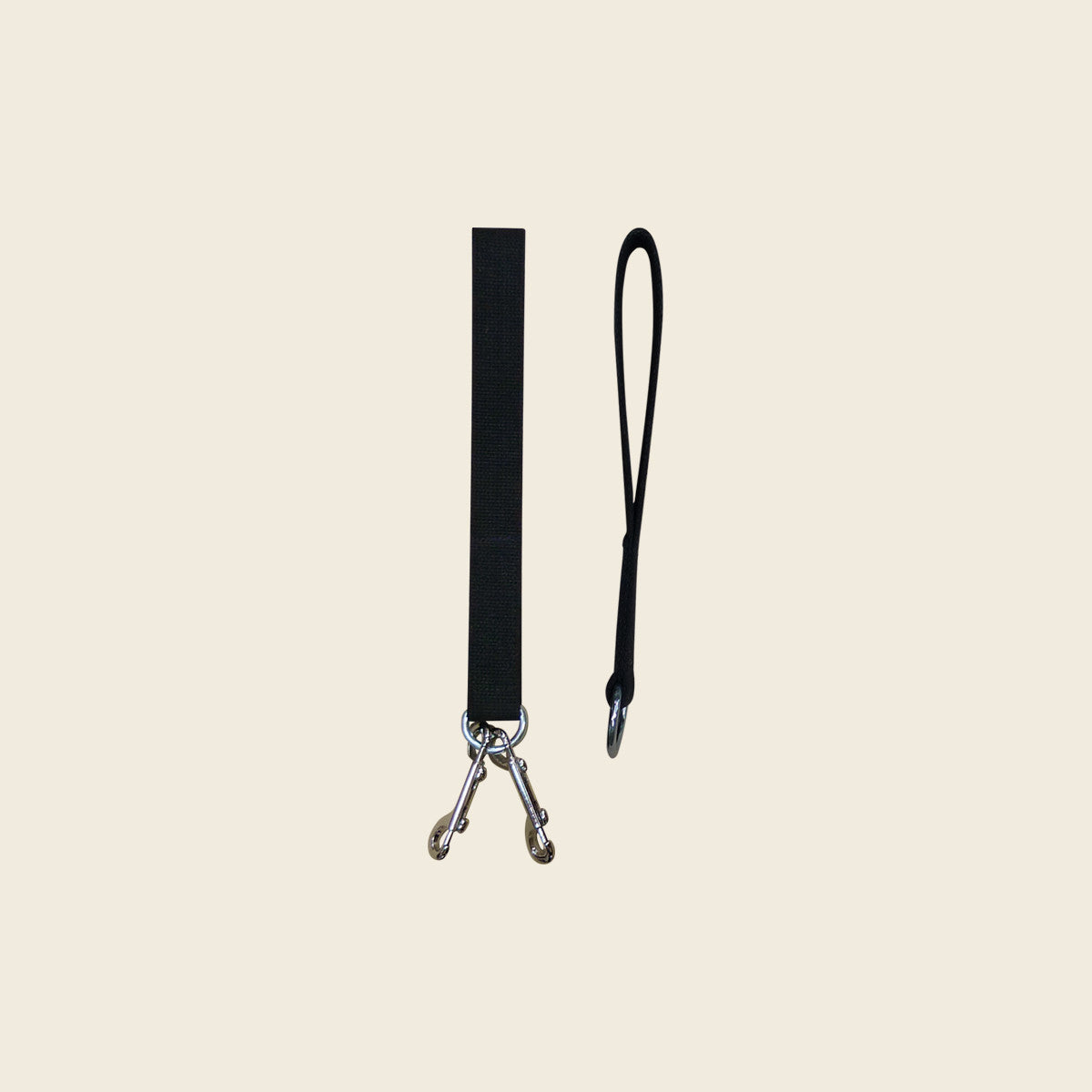LOOPS STRAPS & DOUBLE HOOKS FOR ARM SPRINGS (PAIR)