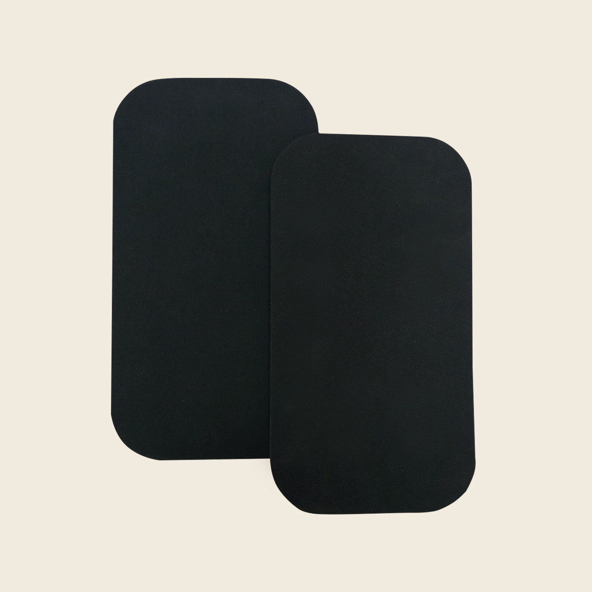 GRATZ PILATES RUBBER PADS