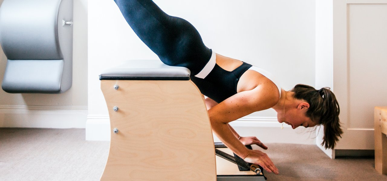 Gratz Featured Studio - True Pilates Pasadena