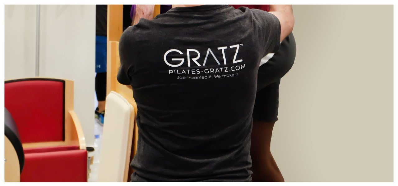 Gratz Featured Studio - MOREPILATES