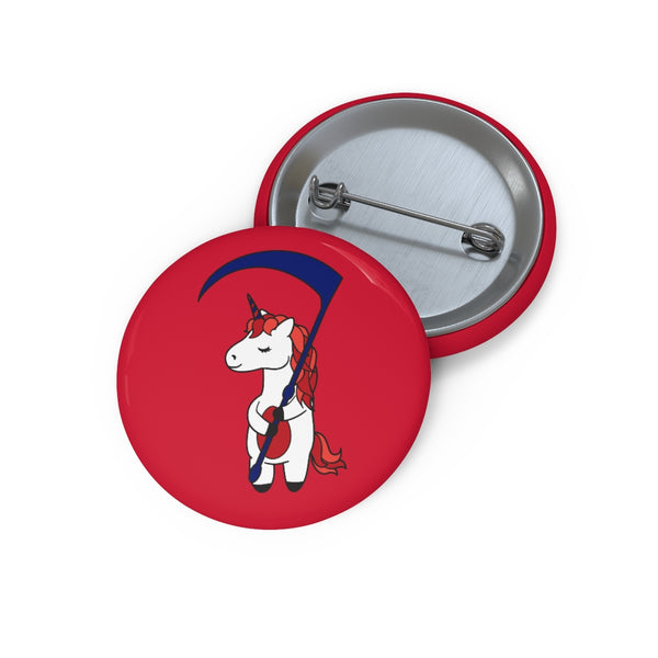 Red Team Pin Buttons