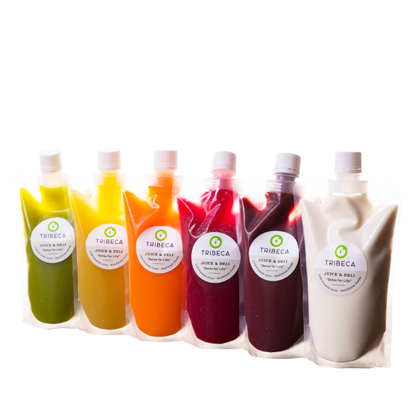 Cold Pressed Juice(クール便)