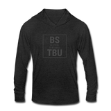 BSTBU - Adult - Hoodie Shirt - heather black