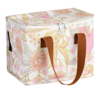 Galah Floral Lunch Box
