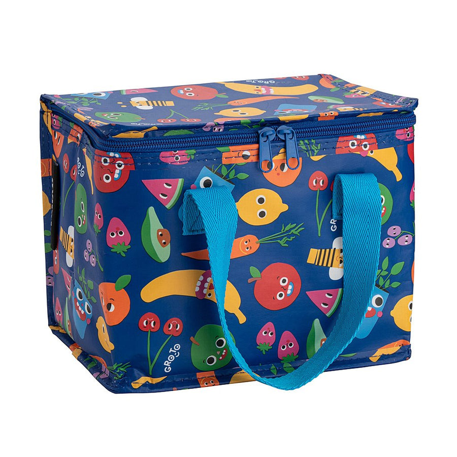 Gro-To Lunch Box