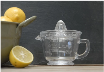Citrus Juicer & Measuring Jug