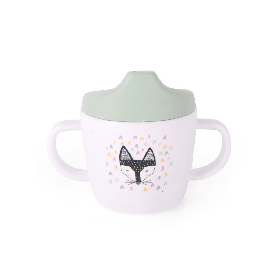 Sippy Cup │Mr Fox