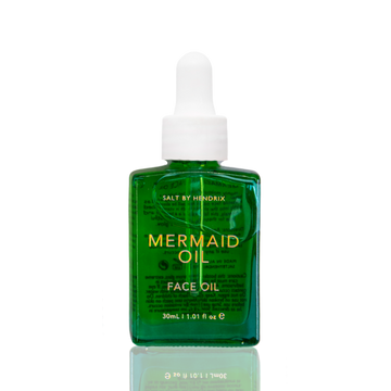 Mermaid Face Oil