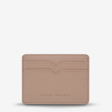 Together For Now Card Wallet