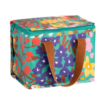 Spring Garden Lunch Box