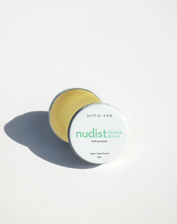 The Nudist Repair Balm
