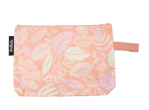 Spotty Leaves │ Clutch
