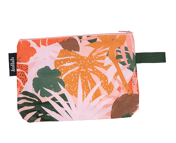 Summer Leaves │ Clutch