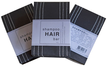 Shampoo Hair Bar
