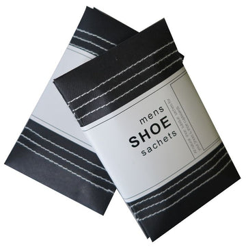 Men's Shoe Sachets