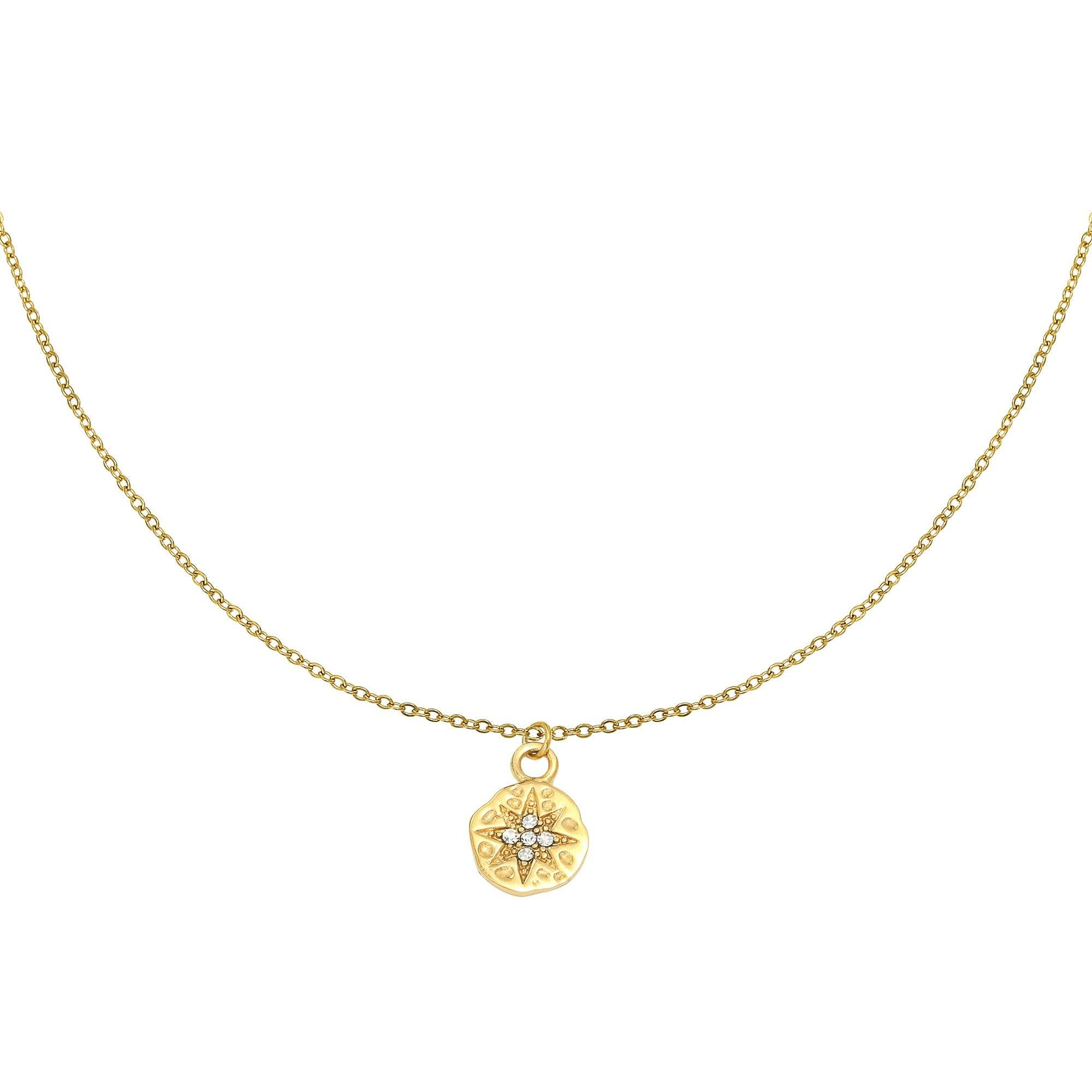 STELLA TWINKLE NECKLACE - ZARIA.SE