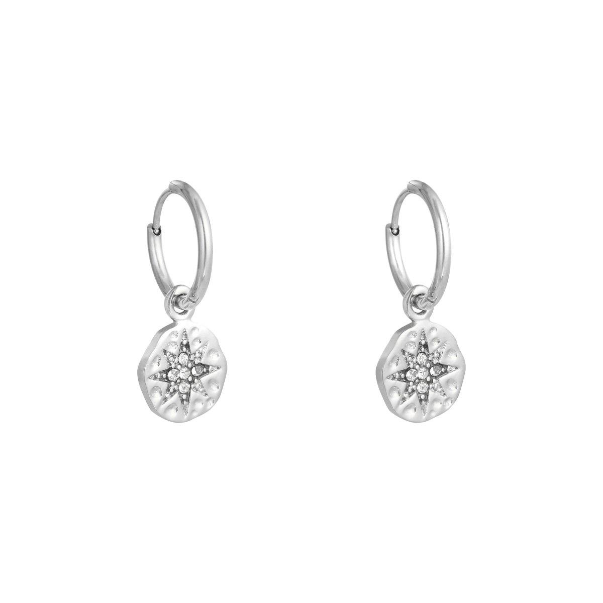 STELLA TWINKLE EARRINGS - ZARIA.SE