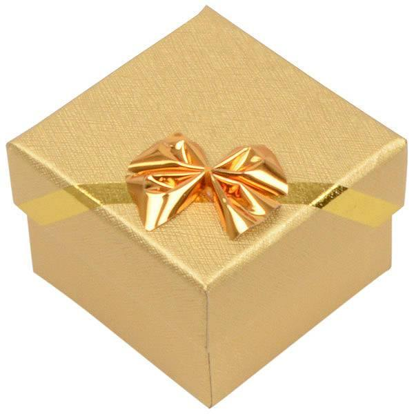 GIFT BOX RING/EARRINGS - ZARIA.SE