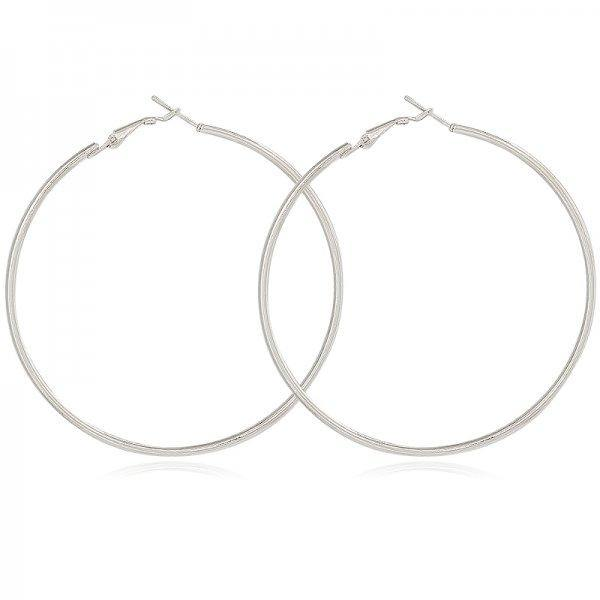 SEVEN CIRCLE EARRINGS - ZARIA.SE