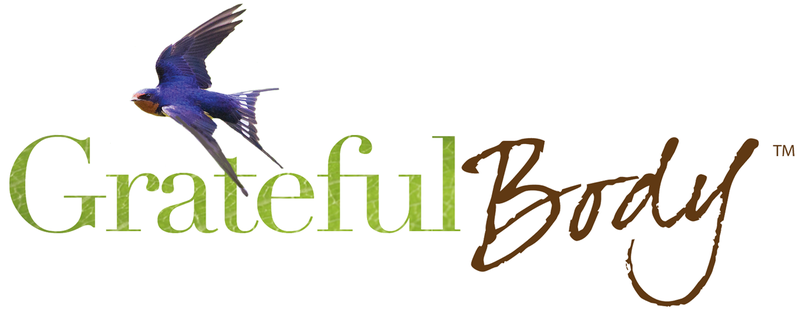 Grateful Body logo