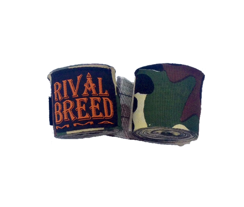 Rival Breed Handwraps