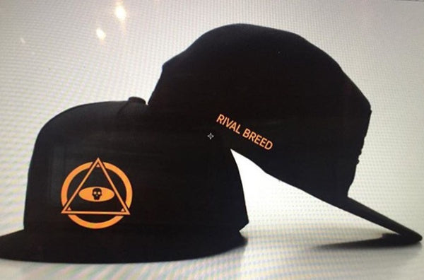 Rival Breed Logo Hat