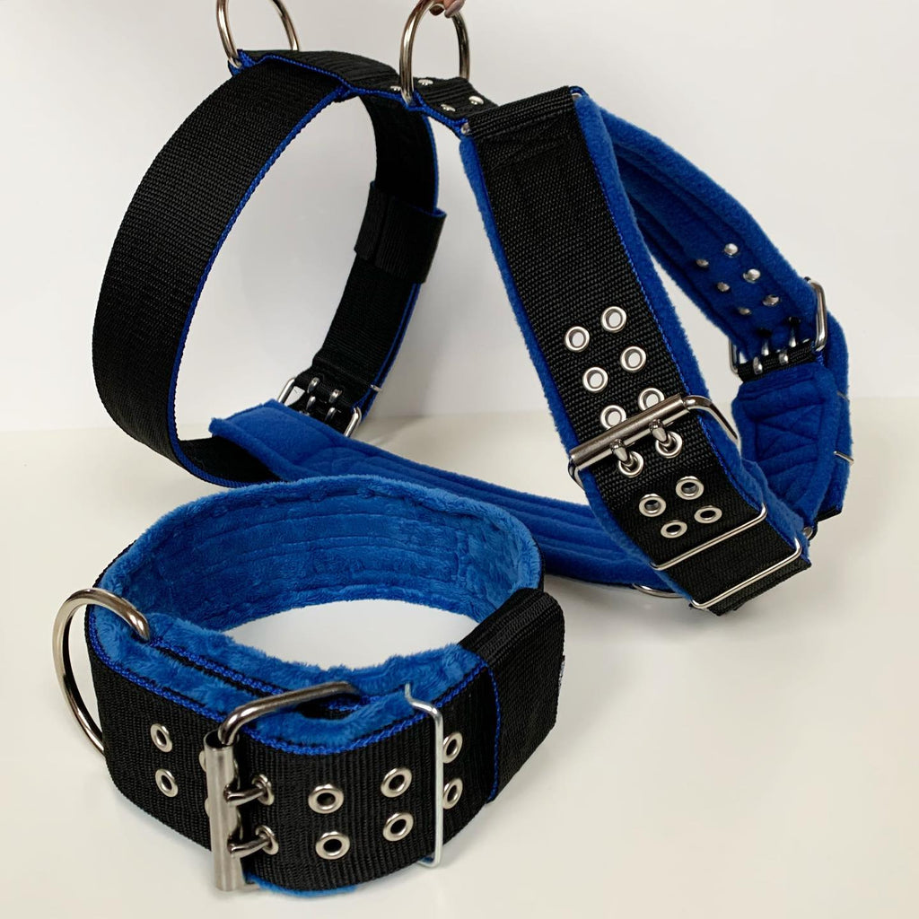 Heavy Duty, Fully Customizable Y Harness