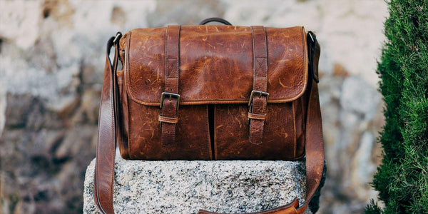 How To Remove Stains From Leather Bags