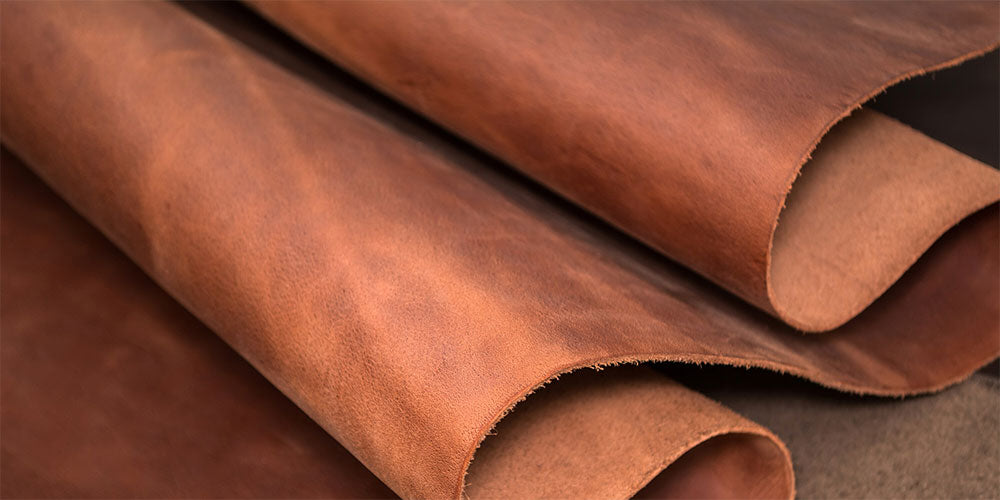 Highest Quality Leather